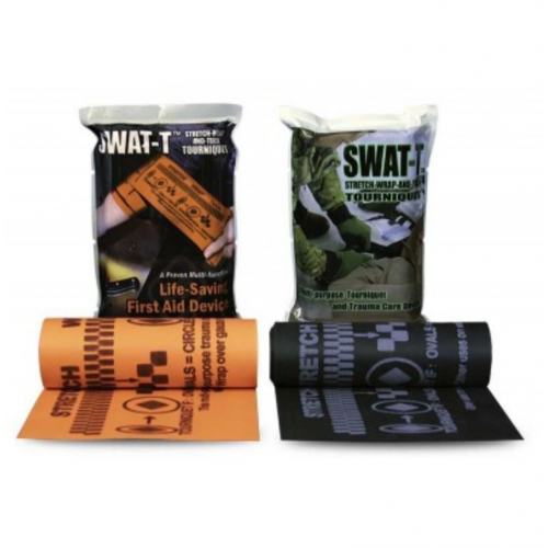 SWAT-T Tactical Torniquete
