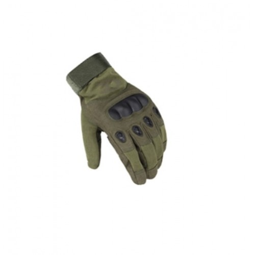 Guantes Tacticos Color Verde