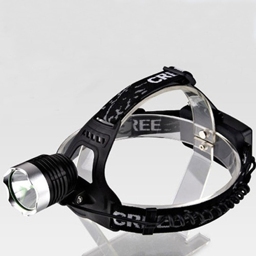LINTERNA HIGH POWER HEADLAMP 1800 LUMEN