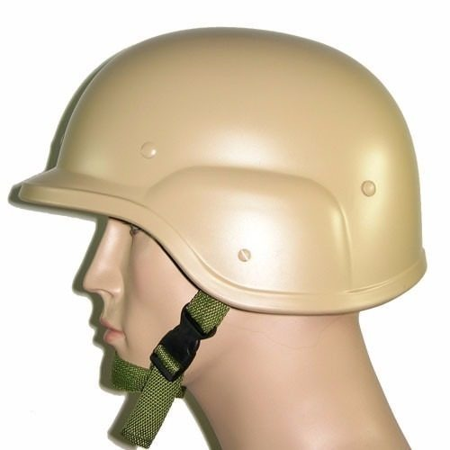 Casco Militar Swat Replicas